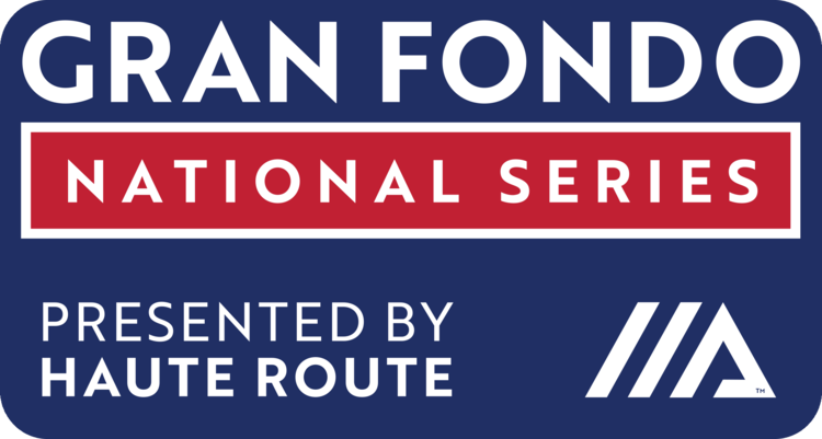 The Gran Fondo National Series Experience - Road to HAUTE ROUTE