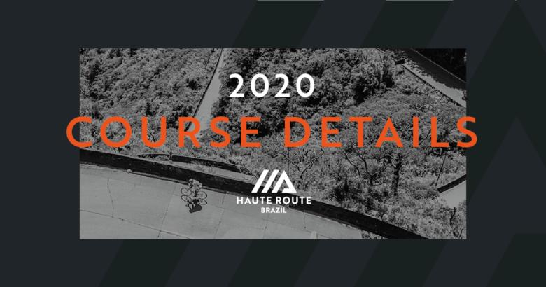 オートルートブラジル2020